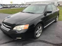 2006 Subaru Legacy AWD 2.5i Limited 4dr Sedan