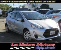 Used 2015 Toyota Prius c For Sale | La Habra CA