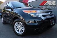 2015 Ford Explorer Cypress 1-714-828-0555
