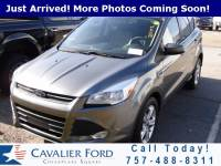 2014 Ford Escape SE SUV EcoBoost I4 GTDi DOHC Turbocharged VCT