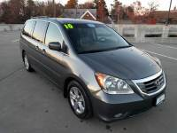 2010 Honda Odyssey Touring 4dr Mini-Van