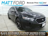 2013 Ford Taurus Limited Kansas City MO 21338688