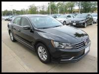 Used 2017 Volkswagen Passat 1.8T S Auto in Houston, TX