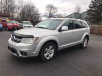 2011 Dodge Journey Mainstreet AWD 4dr SUV