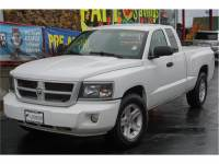 2010 Dodge Dakota Big Horn/Lone Star Pickup 4D 6 1/2 ft