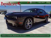 2017 Dodge Challenger RWD SXT Coupe in Baytown, TX