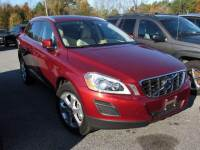PRE-OWNED 2013 VOLVO XC60 3.2 PREMIER PLUS AWD