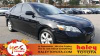 PRE-OWNED 2008 TOYOTA CAMRY LE FWD SEDAN