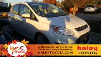 PRE-OWNED 2013 FORD C-MAX HYBRID SEL FWD HATCHBACK