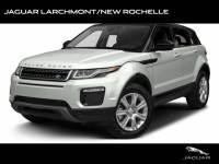 2017 Land Rover Range Rover Evoque SE Sport Utility