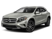 Pre-Owned 2017 Mercedes-Benz GLA GLA250 FWD 4D Sport Utility