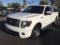 2012 Ford F-150 4x2 FX2 4dr SuperCab Styleside 6.5 ft. SB