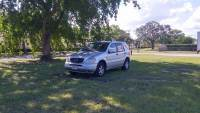 2000 Mercedes-Benz M-Class ML 320 AWD 4MATIC 4DR SUV