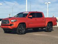 Used 2016 Toyota Tacoma TRD Sport For Sale in Peoria, AZ | Serving Phoenix | 3TMAZ5CN5GM021089