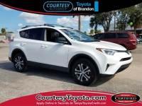 Pre-Owned 2016 Toyota RAV4 LE SUV near Tampa FL