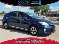 Pre-Owned 2012 Toyota Prius Two Hatchback near Tampa FL