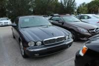 2004 Jaguar XJ 4dr Sdn XJ8 Car
