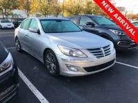 2014 Hyundai Genesis 3.8 in Atlanta