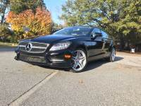 Used 2014 Mercedes-Benz CLS 550 CLS550