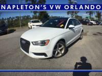 Used Audi A3 2.0T in Orlando, Fl.