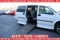 2008 Chevrolet Uplander 4dr Extended Cargo Mini-Van