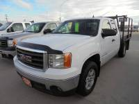 2007 GMC Sierra 1500 SLE2 4dr Extended Cab 4WD 8 ft. LB