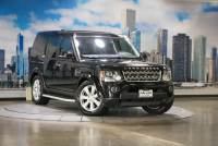 Used 2015 Land Rover LR4 Base for sale near Chicago