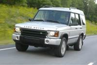 2003 Land Rover Discovery SE 4WD 4dr SUV