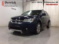 Pre-Owned 2014 Dodge Journey R/T Used AWD R/T Rear Seat Video Grp Sunroof $124 B/W