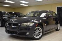 2010 BMW 3 Series AWD 328i xDrive 4dr Sedan