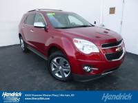 2014 Chevrolet Equinox LTZ FWD LTZ in Franklin, TN
