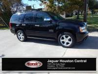 Used 2013 Chevrolet Tahoe LT1 in Houston