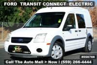 2011 Ford Transit Connect Electric XLT 4dr Cargo Mini-Van