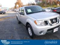 2016 Nissan Frontier SV 4WD Crew Cab SWB Auto SV in Franklin, TN