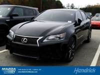 2014 LEXUS GS 350 Sedan in Franklin, TN