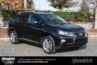 2015 LEXUS RX 350 Premium FWD in Franklin, TN