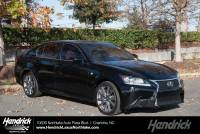 2015 LEXUS GS 350 F-Sport Sedan in Franklin, TN