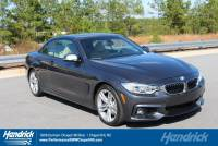 2014 BMW 4 Series 435i Convertible in Franklin, TN