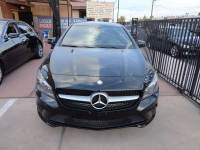 2016 Mercedes-Benz CLA CLA 250 4dr Sedan