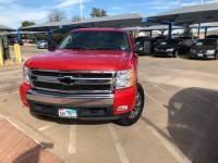 2008 Chevrolet Silverado 1500 For Sale Near Fort Worth TX | DFW Used Car Dealer
