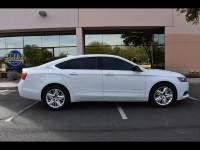 2016 Chevrolet Impala LS Fleet 4dr Sedan