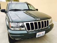 2002 Jeep Grand Cherokee Special Edition 4WD 4dr SUV