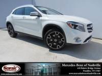 2018 Mercedes-Benz GLA 250 in Franklin