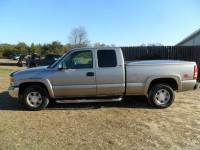2000 GMC Sierra 1500 3dr SLE 4WD Extended Cab SB
