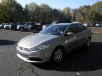 2014 Dodge Dart SE 4dr Sedan