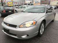 2007 Chevrolet Monte Carlo LT 2dr Coupe