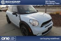 Pre-Owned 2015 MINI Cooper Countryman S ALL4 AWD