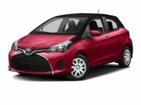 Used 2016 Toyota Yaris 5dr Liftback Auto L in Salem, OR