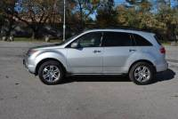 2008 Acura MDX SH-AWD 4dr SUV w/Technology and Entertainment Package