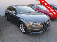 Used 2015 Audi A3 For Sale in Monroeville PA | WAUBFGFF6F1066239